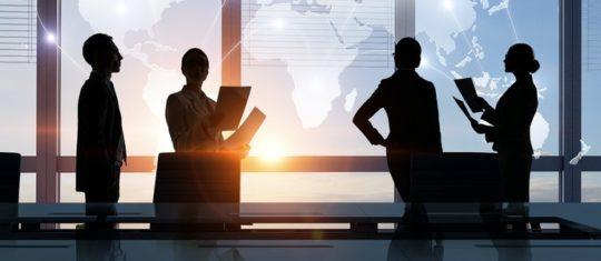 Comité exécutif d'entreprise