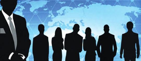 Comités de direction d'entreprises
